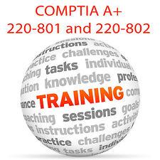 Comptia buona condizione preparazione dell'esame 220-801 e 220-802 - Video formazione tutorial DVD