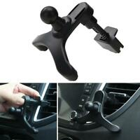 Universal Car Air Vent Mount Cradle Holder Stand for Mobile Smart Cell Phone New