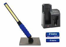 Astro Pneumatic 80SL 800 Lumen Rechargeable Slim Light W/ Quick-Swap System