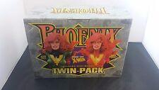 Phoenix X-Men 2 Pack Mini Bust Bowen Collectible Comic Marvel Statue Limited