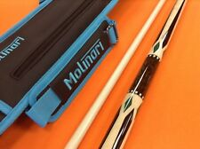 JACOBY CUE 0817-21 WITH MOLINARI CASE