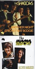 ★☆★ CD SINGLE The SHADOWS Another Night 4-track CARD SLEEVE    ★☆★ Love Deluxe