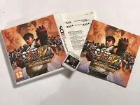 UK NINTENDO 2DS N2DS 3DS N3DS GAME SUPER STREET FIGHTER IV 3D Edi BOXED COMPLETE