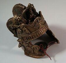 Kaustic Plastik Roman Metal Helmet 1/6 Toys gi joe Ancient Rome ACI CM Marcus