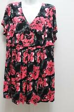 Target Floral Plus Size Dresses for Women