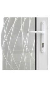 Gila Glass Scenes Decorative Window Film 24 Hour Privacy 2' X 5' Meadow50181248