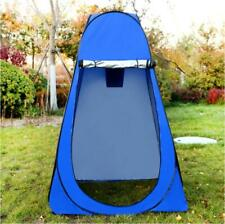 Portable Instant Pop Up Tent Camping Shower Toilet Privacy Changing Outdoor Room