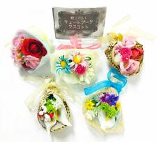 Miniature Dollhouse FAIRY GARDEN Accessories Flowers Roses Daisies 1 Random Toy