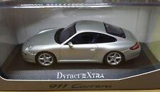 PORSCHE 911 CARRERA 1/43 MINICHAMPS  ETAT NEUF
