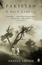 Pakistan: A Hard Country by Anatol Lieven | Paperback Book | 9780141038247 | NEW