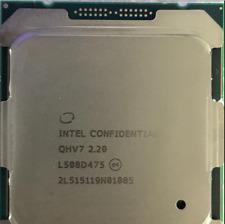 Intel Xeon E5-2680 V4 ES QHV7 2.2GHz 14 Core 35M 120W LGA-2011-3 CPU Processor