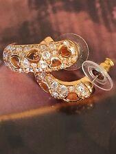 Swarovski Ohrringe EXTRAVAGANT Herz Heart Earring Boucle d oreille
