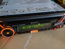 Sony MEX-XB100BT CD Receiver with/ BT Wireless /built-in Amp