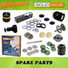 Genuine Volcano Solid Valve Spare Parts - All Parts In 1 Listing - Balloons, Scr