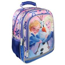 Mochila escolar Frozen 9298