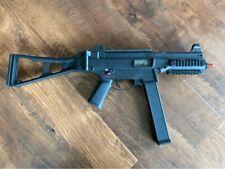 H&K UMP .45 Elite Gen 2 Airsoft Electric Blowback EBB AEG SMG Rifle by Umarex
