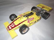 Carousel 1-1973 AAR EAGLE 1973 Indianapolis 500 - SUGARIPE - B.Vukovich #2 -1:18