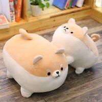 40cm Cute Japanese Anime Shiba Inu Dog Plush Doll Soft Stuffed Animal Toy Pillow