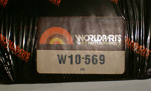 WorldParts Valve Cover Gasket NIB NEW in Package # W10-569 Chevy LUV Chevrolet