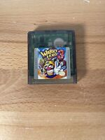 Wario Land 3 (Nintendo Game Boy Color, 2000) - Cartridge Only Tested New Battery