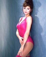 1980-1989 VICTORIA PRINCIPAL color classic photo (Celebrities & Musicians)