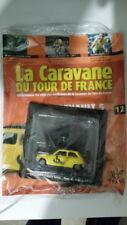 norev tour de france Renault 5 france inter 12