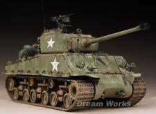 Award Winner Built Tamiya 1/35 Fury M4A3E8 Sherman Easy Eight +PE+ACC