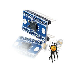 TXS0108E 8 Kanal Logic Level Konverter UART Modul TTL Bi-directional Mutual