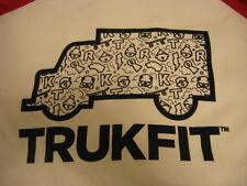 Trukfit Shirt 4XL 4X LG L New Graphic Tee