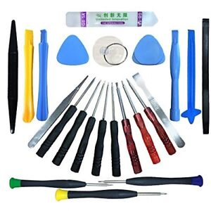 22 PCS TOOL SET FOR LCD/SPEAKER/BATTERY For Samsung Galaxy Notebook 9 Pro