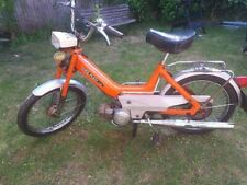 1979 Puch Maxi moped / barn find