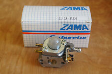 GENUINE ZAMA CARBURETOR C1U-K51  EQUAL TO ECHO# 12520005962  * NEW *