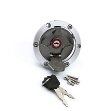 Fuel Gas Tank Cap Cover Lock fit for Kawasaki Ninja EX250R 08-14 NINJA 300 13-17
