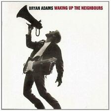 Bryan Adams - Waking Up the Neighbours A&M RECORDS CD 1991 (397 164-2)