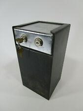 Retail Perma-Vault Dual Key Commercial Drop Safe Box Locking