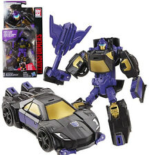 "Transformers Generations Combiner Wars Legends Class Blackjack 3"" New in Box"