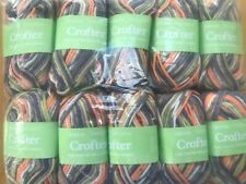 SIRDAR SNUGGLY CROFTER CHUNKY 10 X 50 GRMS # RORY 0508
