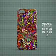 imagene of abstract phone case for iPhone 4, 4s, 5, 5s, 5c, 6, 6plus
