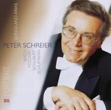 Schreier,Peter - Songs and Arias (OVP)