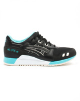 Asics Men's Gel Lyte III Trainers Black 1191A223