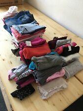Kleidung Paket Mädchen Größe: 122 / 128   60 Teile   Pkt Nr. 40