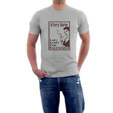 Tony Hancock T-shirt Lady Don't Fall Backwards.The Missing Page British TV Radio