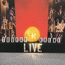 Toubab Krewe, Live at the Orange Peel, Excellent