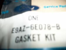 NOS 1990 - 1993 FORD MUSTANG 2.3L 2.3 ENGINE GASKET REBUILD KIT E9AZ-6E078-B NEW