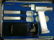 Veterinary Orthopedic Instrument Cannulated Bone Drill M-05 | KeeboMed