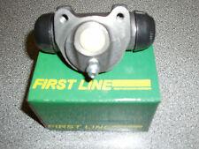 Fiat Tipo 1.9TD 1988 - 1993 FBW1053 First Line Rear Wheel Cylinder