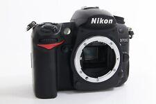 Nikon D7000 Body, sehr guter Zustand, extra Zubehörpaket
