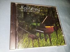 Meditations by Mike Springer (CD, Sapphire Records)