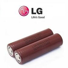 LG 18650 HG2 3000mah 20/30A High Drain IMR Rechargeable Battery