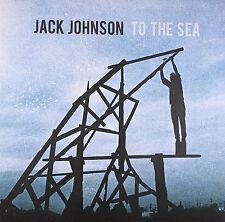Jack Johnson TO THE SEA 5th Album +MP3s GATEFOLD Brushfire Records NEW VINYL LP